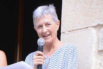 Montserrat Rué
